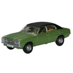 Ford Cortina MKlll Groen 1:76
