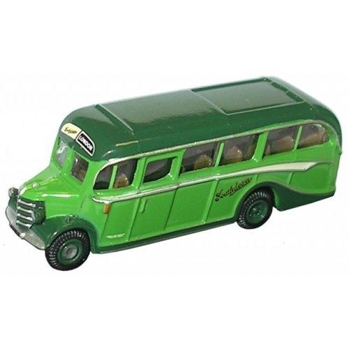 Bedford OB Coach Groen 1:160