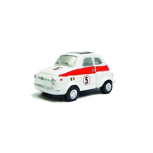 Fiat 500 witte fotohouder