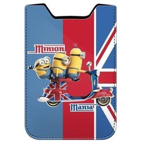 Minions London telefoonhoes