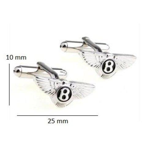Bentley manchetknopen