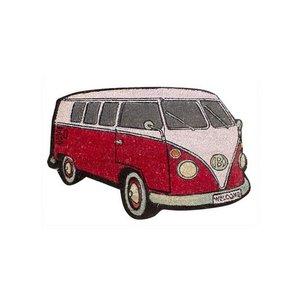 Volkswagen T1 Van Brown Deurmat