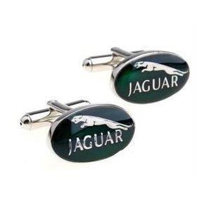 Jaguar manchetknopen