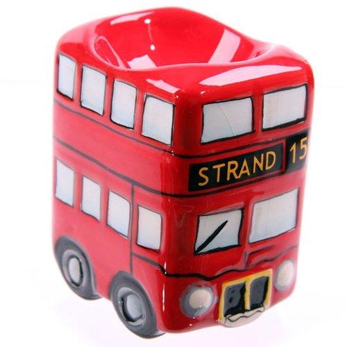 Dubbeldekker Bus Eierdopje