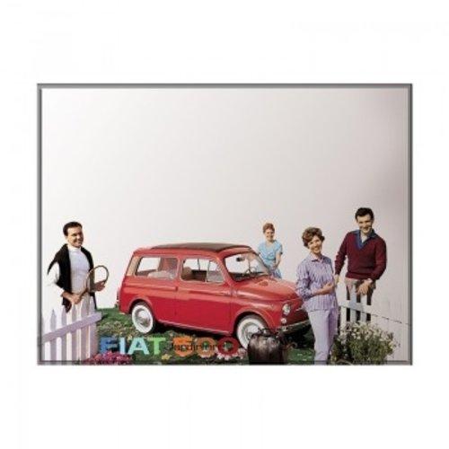 Wandspiegel Fiat 500 Giardiniera