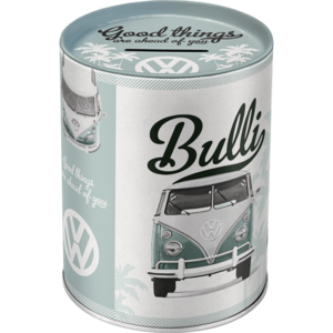 Spaarpot VW Bulli Good things are ahead of you