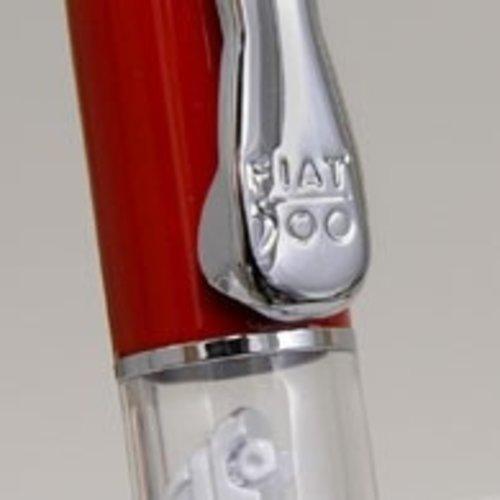 Fiat 500 ballpoint pen