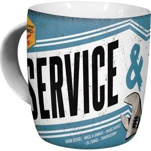 Mok Service & Repair