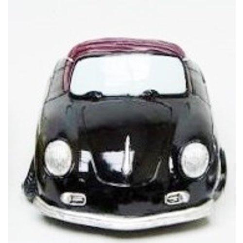 Spaarpot Porsche 356 zwart