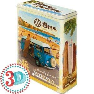 VW Bulli Beetle Ready 3D XL