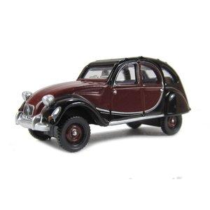 Citroën 2 CV Charleston 1:148