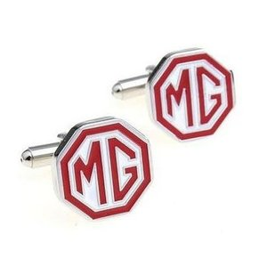 MG manchetknopen