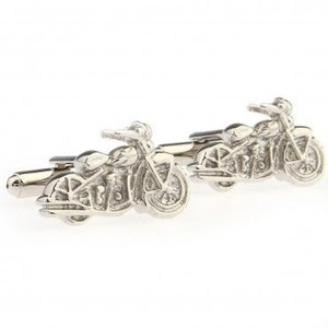 Motor Bike manchetknopen