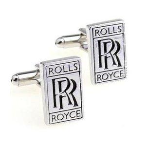 Rolls Royce manchetknopen