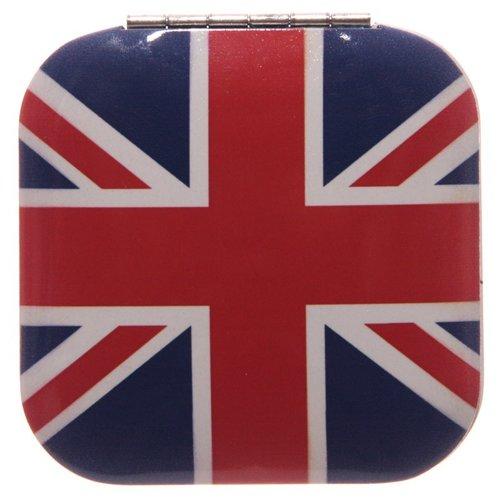 Make Up Spiegeltje Britse Vlag