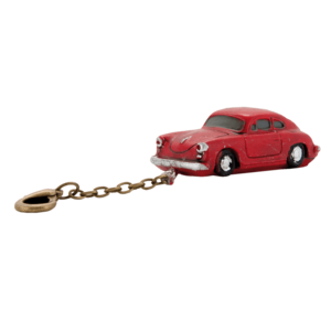 Sleutelhanger Porsche