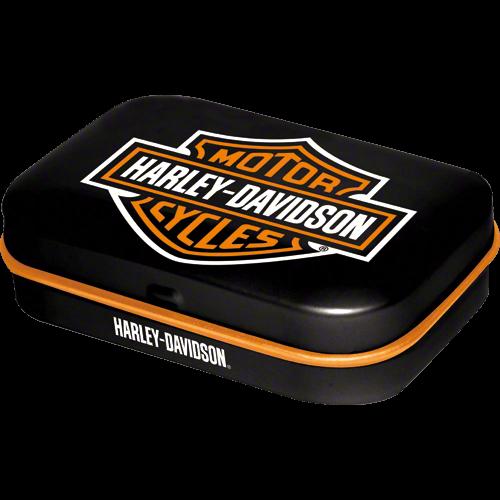 Harley-Davidson Logo mintbox