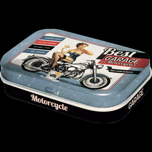 Best Garage MintBox