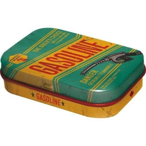 Gasoline mintbox