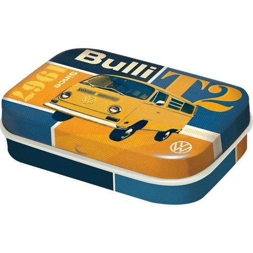 VW T2 Bulli mintbox