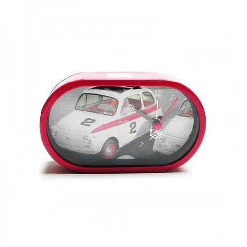 Fiat Tafelklokje Sport