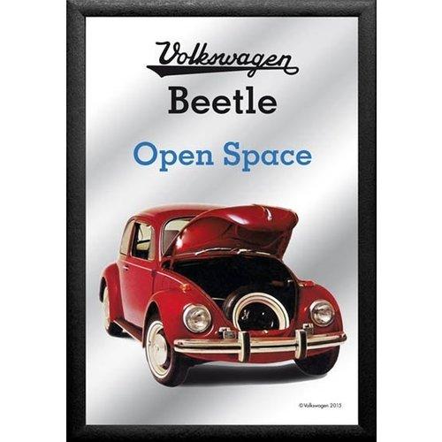 VW Beetle Spiegel Open Space