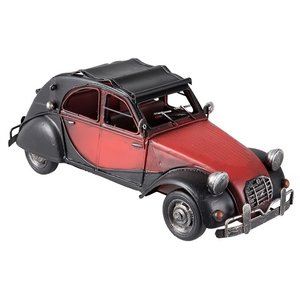 Citroën 2CV metalen modelauto