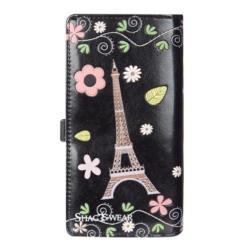 Grote dames portemonnee C'est Paris