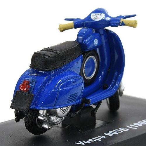 Vespa 90SS 1965 miniatuur 1:32