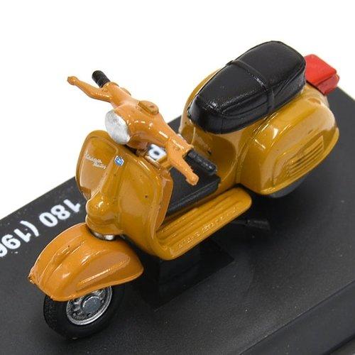 Vespa Rally 180 1968 miniatuur 1:32