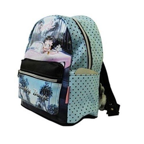 Betty Boop soft Backpack Beverly rugzak