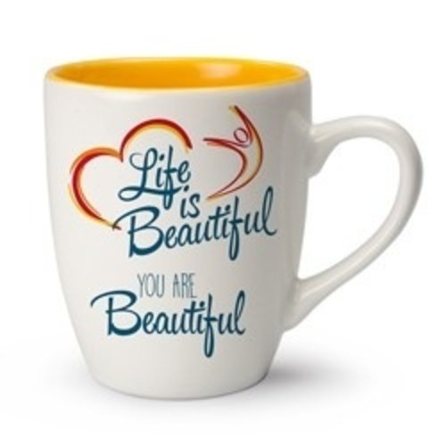 Life is Beautiful mok You are Beautiful