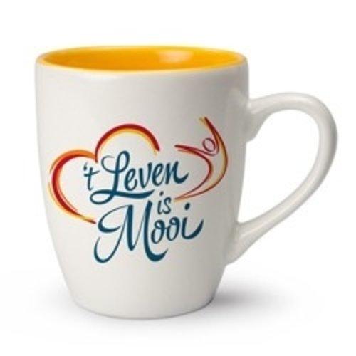 't Leven is Mooi mok