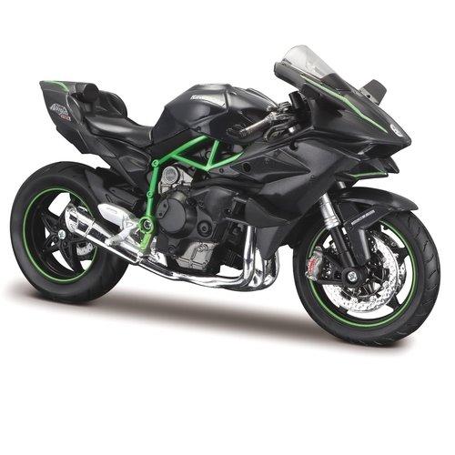 Kawasaki Ninja H2 R 1:12