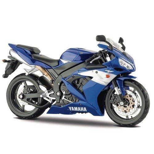 Yamaha YZF-R1 2004 1:12