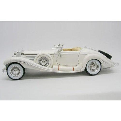 Mercedes Benz 500K 1936 1:18