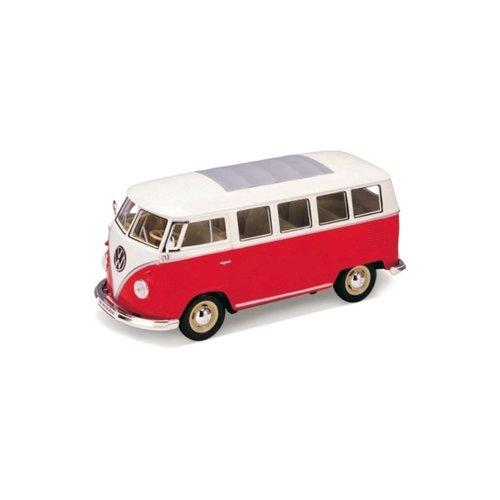 VW T1 Samba Classical Bus