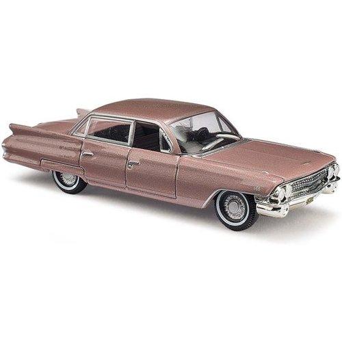Cadillac Deville Sedan 1961 1:87