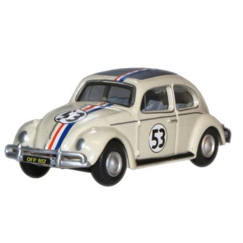 VW Kever Herbie 1:76