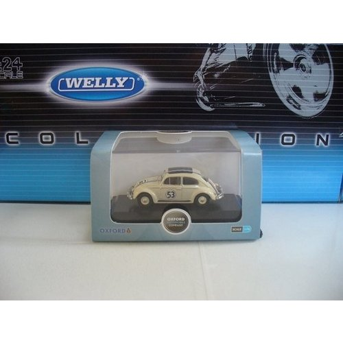 VW Kever Herbie 1:76