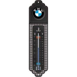 BMW BMW Pepita Metallthermometer