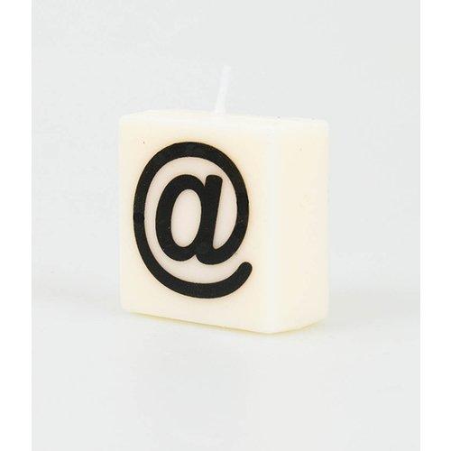 Letterkaarsje - @