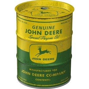 John Deere Spardose Ölfass John Deere - Special Purpose Oil