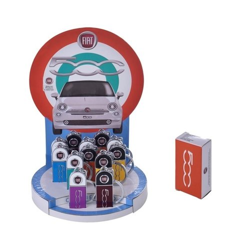 Fiat Fiat 500 Nuova sleutelhanger