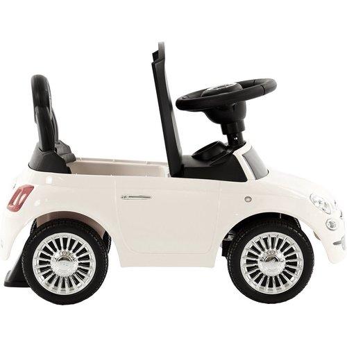 Fiat Fiat 500 Rutschauto weiß