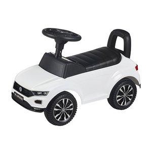 Volkswagen Loopauto Volkswagen T-ROC wit