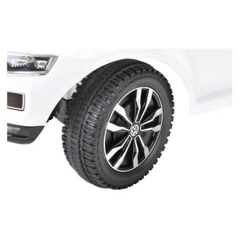 Volkswagen Volkswagen T-ROC Rutschauto weiß