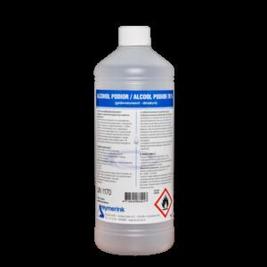 Reymerink Alcohol Podior 70% 1 liter