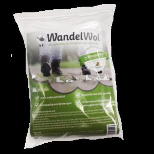 Wandelwol WandelWol anti-drukwol 40 gram