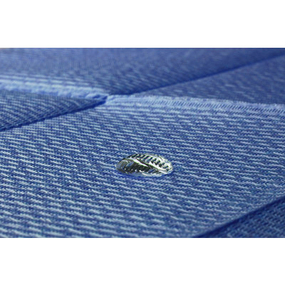 Towels Touch of colors blauw